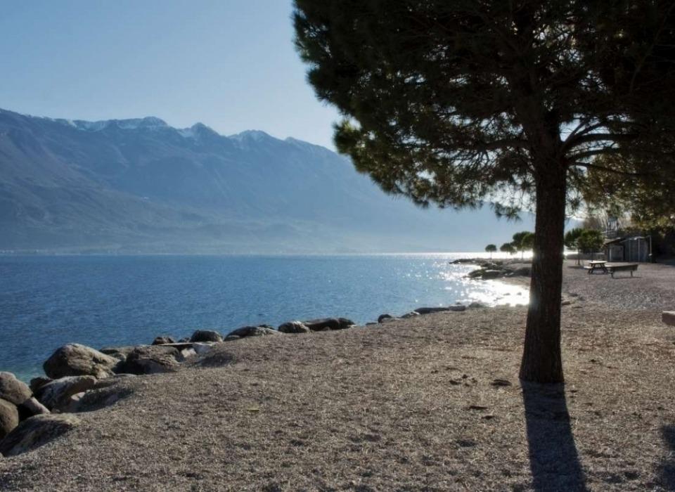 Озеро Lago di Garda