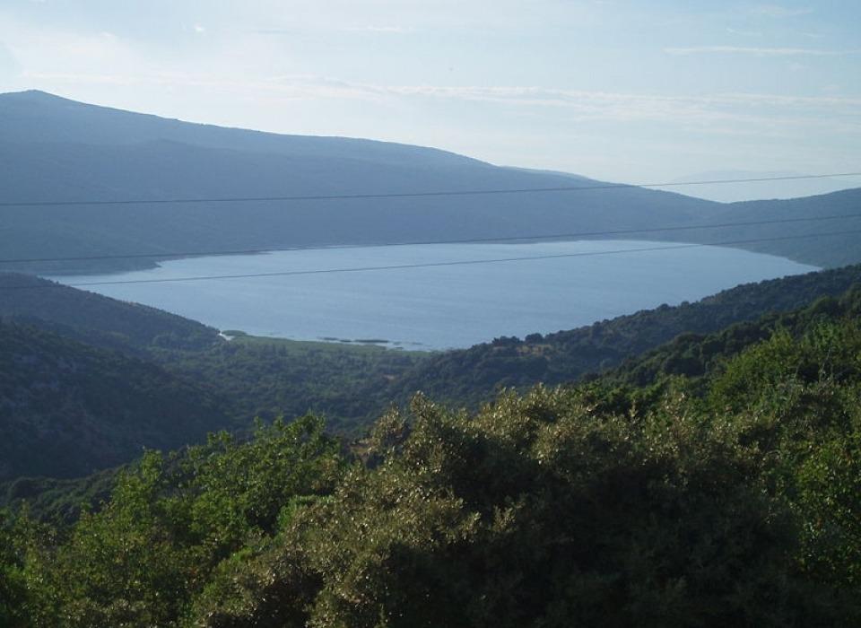 Вранское озеро