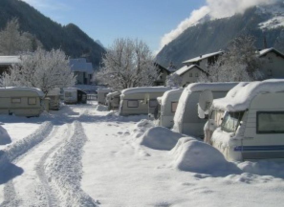 Dreiländereck Camping - круглогодичный кемпинг
