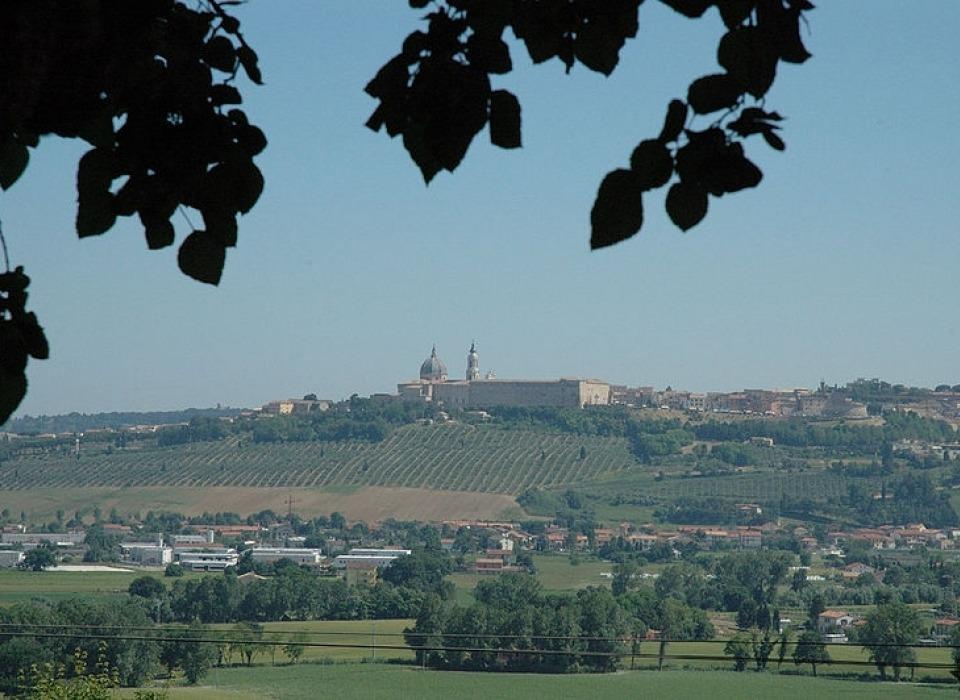 Паломнический город Лорето