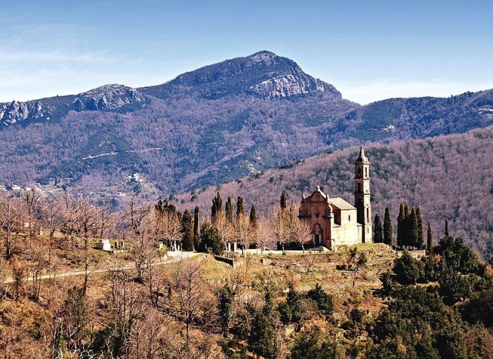 Монте Сант Анджело