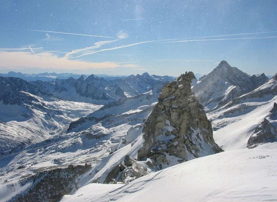 Ледник Hintertux