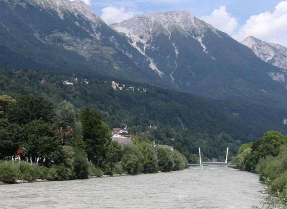 Река Inn